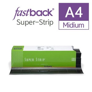[Fastback 스트립] Super-Strip™  Medium