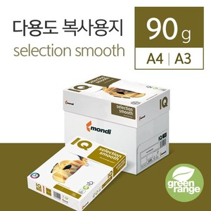 IQ Selection Smooth  90g