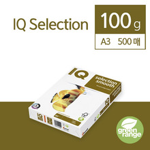 IQ Selection Smooth 100g A3 500매